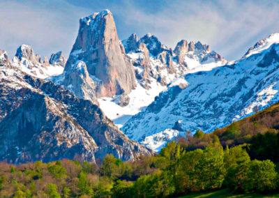 National Park Picos de Europa
