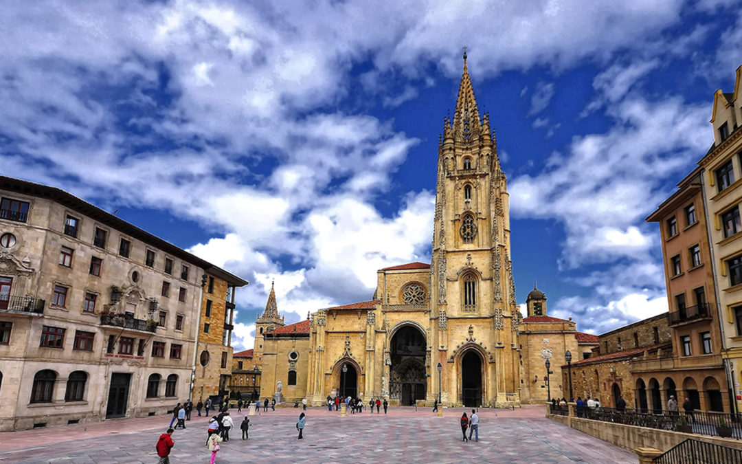 What can you do in Oviedo?